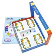 Grades 8 - 10 Math Curriculum Mastery® Game  (Study Group)