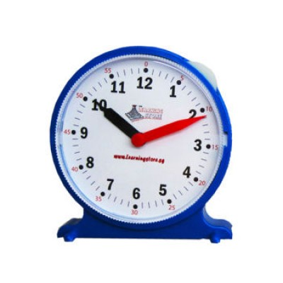 Geared Student Clock (Set of 10)