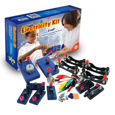 Let's Explore Electricity Kit