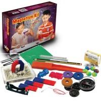Let's Explore Magnetism Kit