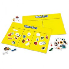 Word Sort Activity Set