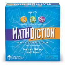 MathDiction™
