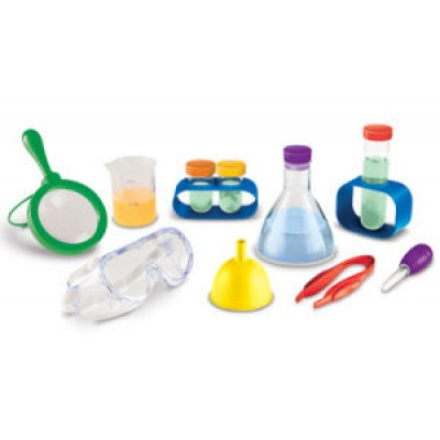 Primary Science Set, Set of 12