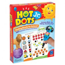 Hot Dots® Jr. Getting Ready for School Set