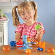 Smart Snacks® Peek-a-Boo Color Muffins™