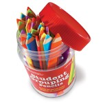Student Grouping Pencils