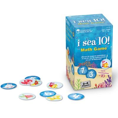 I Sea 10 Game