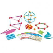 Dive into Shapes  A Sea and Build Geometry Set