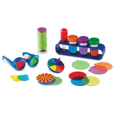 Primary Science Colour Mixing Set