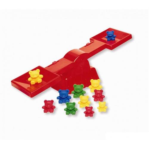 Three Bear Family Beginners Balance Set