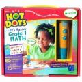 Hot Dots Lets Master Grade 1 Math