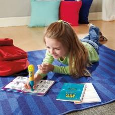 Hot Dots Jr. Lets Master Grade 2 Reading Set with Hot Dots Pen