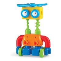 1-2-3 Build It! Robot Factory