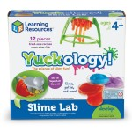 Yuckology Slime Lab