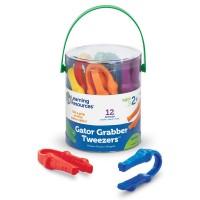 Gator Grabber Tweezers (Set of 12)