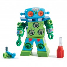 Design and Drill Robot