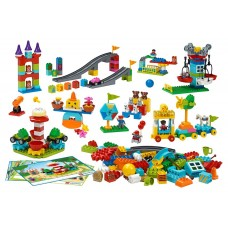 LEGO STEAM Park (New)