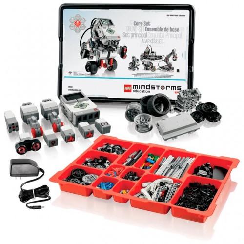 LEGO MINDSTORMS EV3 Core Set