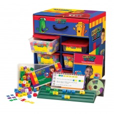 Reading Rods Sentence Construction Small Group Kit