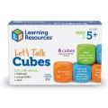 Let's Talk Cubes