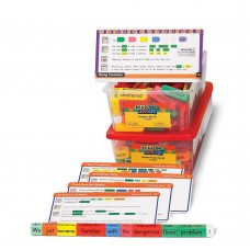 Reading Rods Vocabulary and Sentence-Construction Individual Student Kits