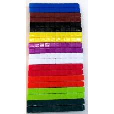 Unilink Linking Cubes Set of 500