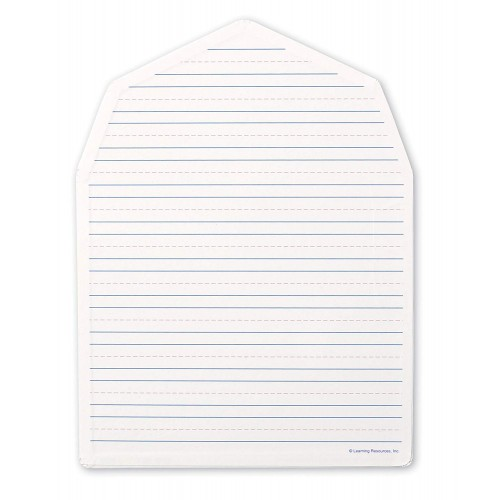 Write and Wipe Boards Barn, Set of 5