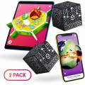 Merge Cube for STEM Augmented Reality- Set of 2