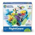Gears Gears Gears Flight Gears