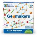 STEM Explorer Geomakers
