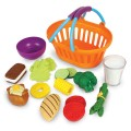 New Sprouts Dinner Basket