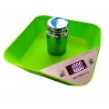 Digital Kitchen Bowl Scale