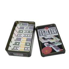 Double Nine Dominoes , set of 55