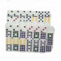 Double Nine Dominoes , set of 55
