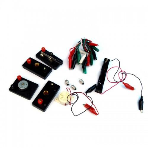 Basic Electricity Kit