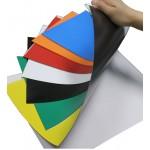 Flexible Magnetic Sheet