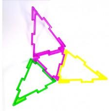 Student Nets set (Geofix) - Set of 30