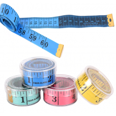 Large Measuring Tape with box , Set of 5