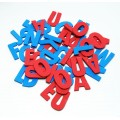 Large Magnetic Letters (Deluxe Uppercase set/93)