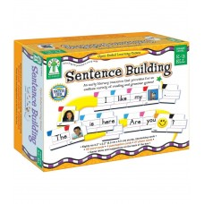 Sentence Building Board Game