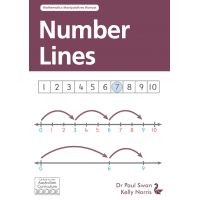 Number Lines Teachers Guide Book