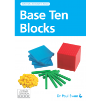 Paul Swan Base Ten Book (Teacher's Resource Guide)
