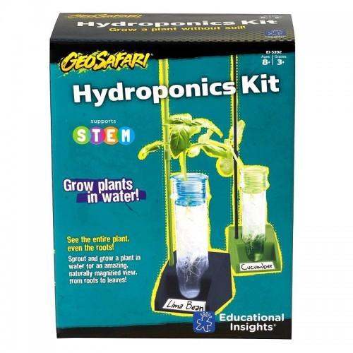 GeoSafari Hydroponics Set