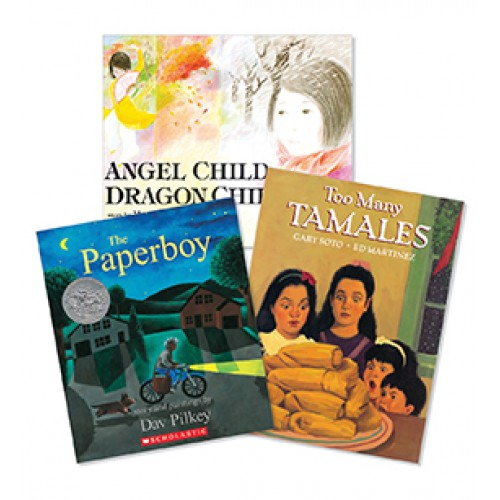 READY-TO-GO: FAVORITES GRADE 2 READERS - 100 BOOKS