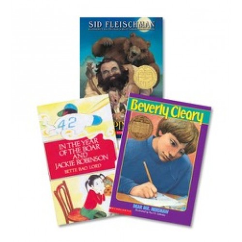 READY-TO-GO: FAVORITES GRADE 4 READERS 100 BOOKS
