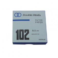 Filter Paper, 90mm, Set of 100