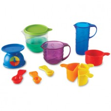 Primary Science Mix & Measure Set