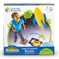 Primary Science Leap & Launch Rocket