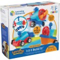 1-2-3 Build a Car, Plane or Boat