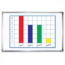 Magnetic Graphing Paper
